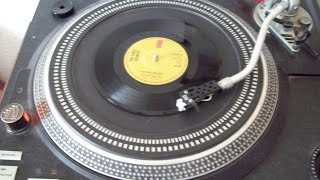 Three Degrees -  Get Your Love Back  No.34  First Week Nov 1974 UK
