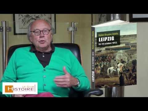 Vidéo de Walter Bruyère-Ostells