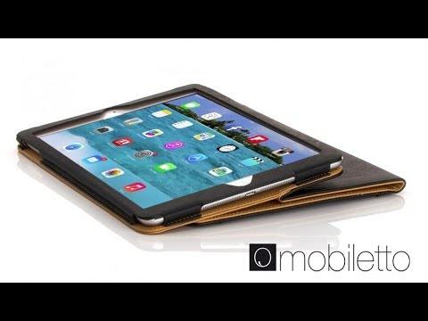Mobiletto VENEZIA iPad Air Hülle