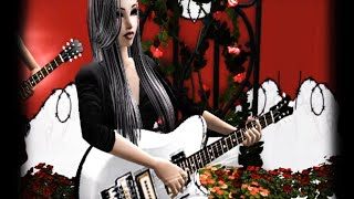 Bratz - Rock The World ( Sims 2 )