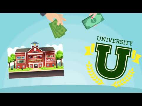 Northrop Grumman Foundation's Matching Gifts for Education Program