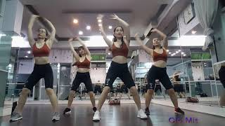 Aerobic Misa -Demo Viet so 5-2020