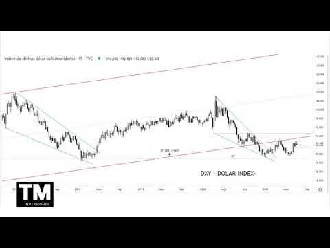 Dólar en el mundo; panorama de corto, mediano y largo plazo