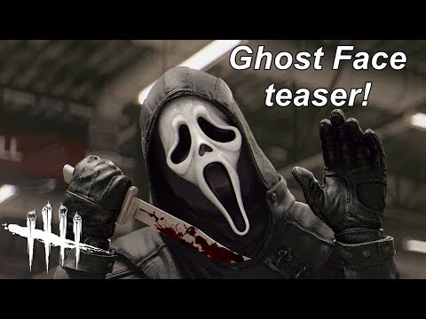 Thoughts on the Ghostface license :: Dead by Daylight
