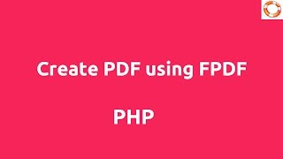 FPDF - मुफ्त ऑनलाइन वीडियो