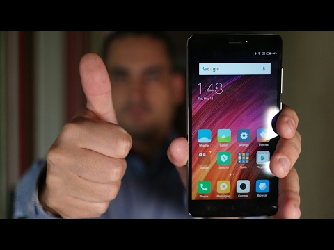 Review Redmi Note 4X – Esse chinês vale a pena importar