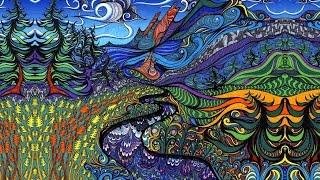 Beautiful Cognizance - Shamanic Meditation Music - Full HD Visuals