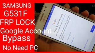 Samsung G531f frp unlock 100% success - Thủ thuật máy tính