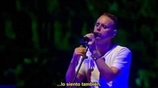 Sister Of Night  (Subtitulado) - The Exciter Tour 2001