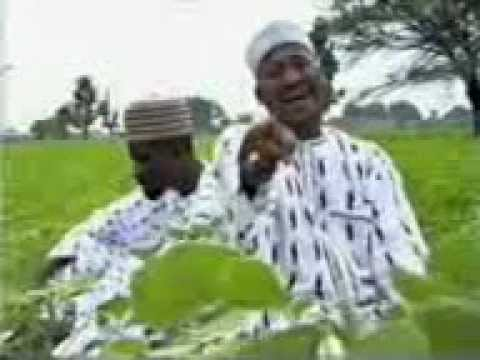 Fati 1 - Hausa Movie Song