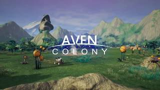 VideoImage2 Aven Colony