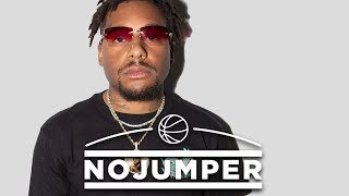 No Jumper - The A$AP Ant Interview