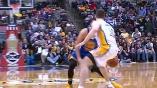 Stephen Curry Top 100 Crossover & Ball Handling plays ft. Allen Iverson