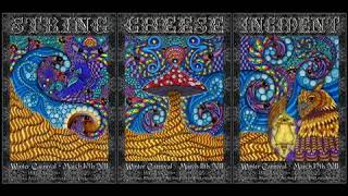 String Cheese Incident: Winter Carnival 2011 Food Drive
