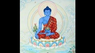 Синий Будда. Секреты тибетской медицины. astrokey.org