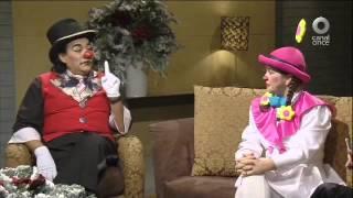 Conversando con Cristina Pacheco - Latrouppe