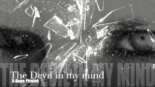 The Devil in my mind (X-Bone Pirates)