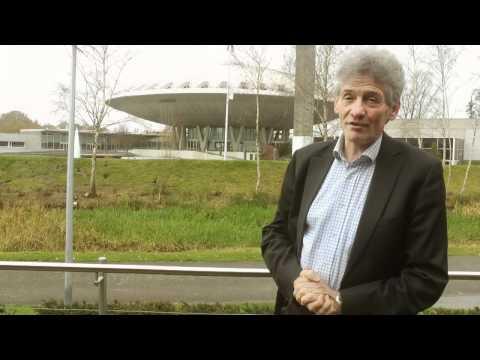 AAL Forum 2012 in Eindhoven