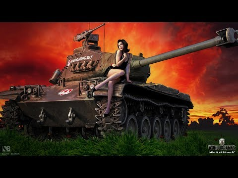Стрим взвод с MavR WoT ))))09.01.2018 World of Tanks