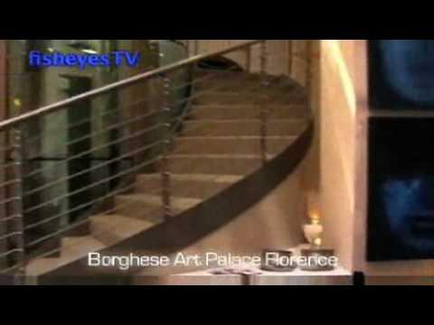 Hotel Borghese Palace Art