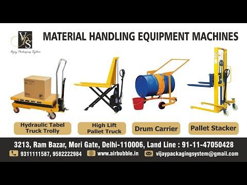 Hand Pallet Truck -2.5 Ton