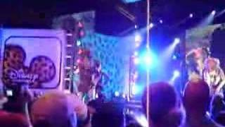 Cheetah Girls - The Party's Just Begun