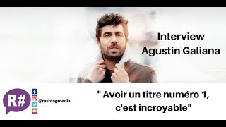 C'était hier, Nazim, Album : Interview Agustin Galiana