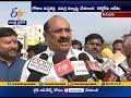 Rs 1 lakh spent to Cattle Farming in Tirupati | Minister Kamineni Srinivas