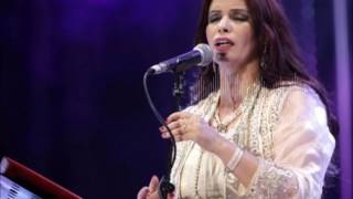 ماجدة اليحياوي - قصيدة زاوكنا فحماك