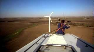 Careers in Wind Energy - Redstone College