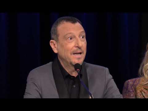 ECCO IL FESTIVAL DELLA CANZONE DI SANREMO 2020, EDIZIONE NUMERO 70