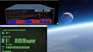 IMSAI Development System