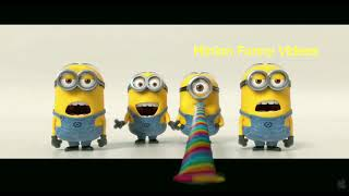 PSY   GANGNAM STYLE(강남스타일) MV Minions Version New Video 2017