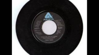 Linda Lewis - Can't We Just Sit Down And Talk It Over