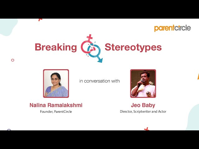 Breaking stereotypes: Nalina Ramalakshmi in conversation with film director Jeo Baby