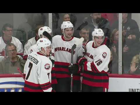 Marlies vs. Senators | Jan. 26, 2019