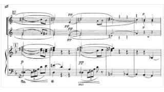 Robert Schumann - Konzertstück For Four Horns And Orchestra Op. 86 (w/score)