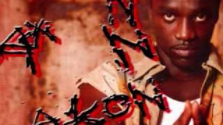 Akon - Struggle Everyday + Lyrics
