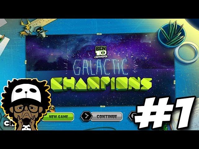 Cartoon-network-games-ben