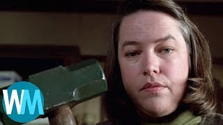 Top 10 Scary Moments From Stephen King Movies