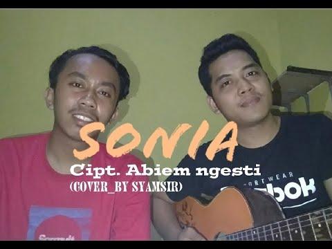 SONIA Cipt.Abiem ngesti(Cover_By Syamsir)