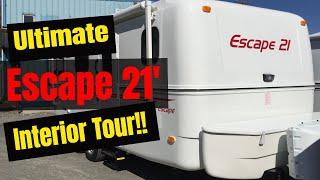 escape travel trailer reviews - 免费在线视频最佳电影电视节目