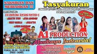 Konco Turu - Areva Pilihan Live Tawangsari 9 Desember Terbaru 2018