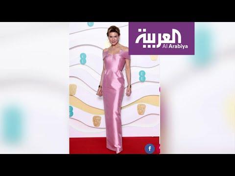 العرب اليوم - شاهد: من كانت الأجمل في حفل توزيع جوائز