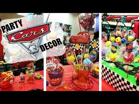 mp4 Cars 3 Party, download Cars 3 Party video klip Cars 3 Party