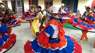 उत्तराखंड का सुपरहिट छलिया ( छोलिया ) नृत्य  Superhit Choliya Dance Of Uttarakhand