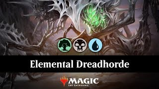 MTG Arena M20 | Tolsimir's Wolf Friends DeckTech & Gameplay [Chow