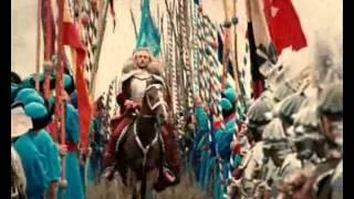 Ой чого ж ти почорніло, зеленеє поле - Кубанський козачий хор