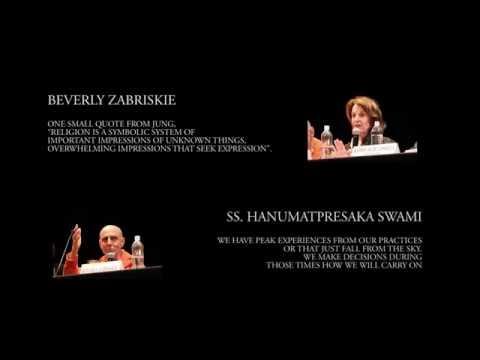 Video: Simposio Internacional de la Psicología y lo Sagrado, Biblioteca Nacional del Perú