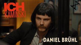 Patrick Bauchau - Ich und Kaminiski - Bande Annonce VO